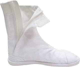 Marugo] Saisou Fastener (Zipper) Ninja Shoes Tabi Boots (Outdoor)