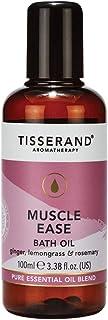 Tisserand Muscle Ease Bath Oil, 100 ml