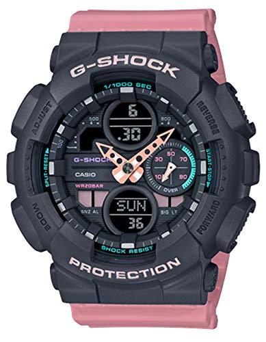 Casio G-Shock serie S GMA-S140