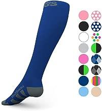 Go2Socks Compression Socks for Men Women Nurses Runners 20-30mmHg Medical Stocking Athletic