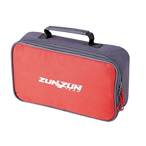 Zun Zun - Bolsa Porta bobinas de Carrete para Surf Casting, 212, 29 x 17 x 8 cm, cód.653880