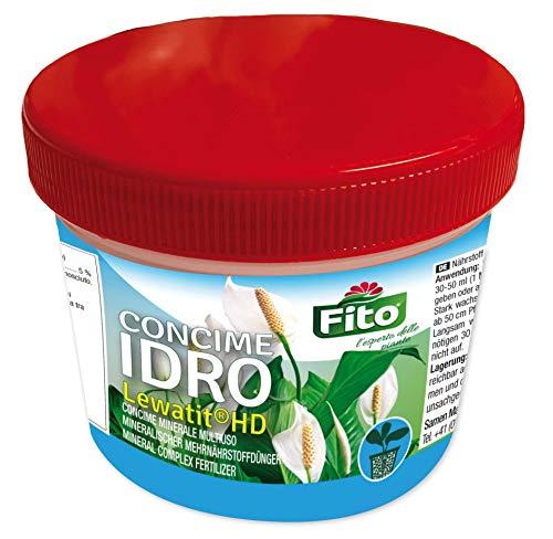 Fito Lewatit HD, Concime Piante in idrocoltura