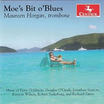 Moe's Bit o'Blues