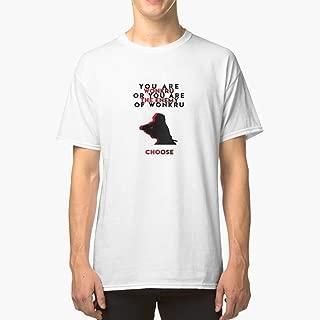 Wonkru Classic TShirtT Shirt Premium, Tee shirt, Hoodie for Men, Women Unisex Full Size.