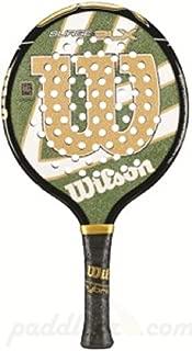 K-Swiss Wilson Surge BLX Platform Tennis Paddle