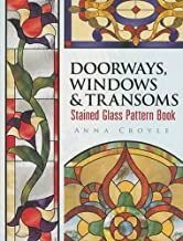 Best stained glass windows book Reviews
