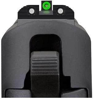Sig Sauer 1008 X-Ray Enhanced Visibility Sight Front Set, Green