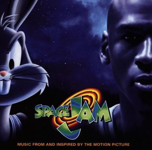 Space Jam: Music from and Inspired by the Motion Picture (1996-05-03)