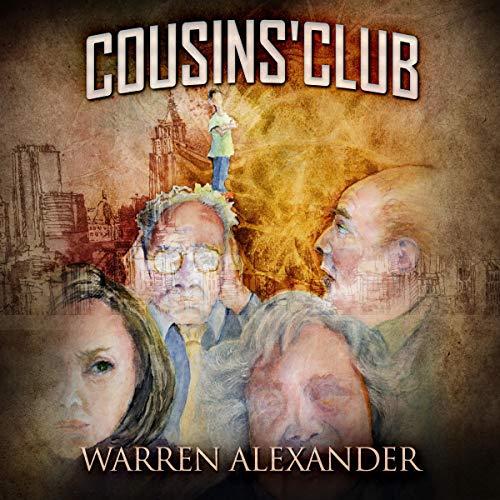 Cousins' Club Titelbild