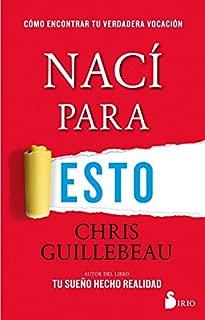 NACÍ PARA ESTO (Spanish Edition)