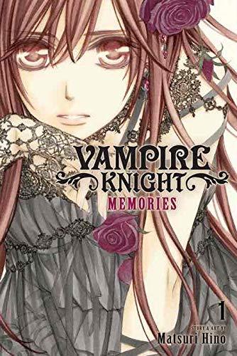 El Caballero Vampiro 1. Recuerdos