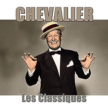 Chevalier : les classiques (Remasterisé)