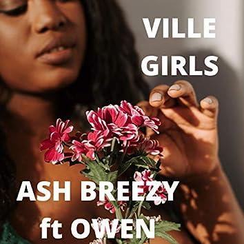 Ville girls