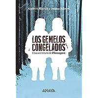 Los gemelos congelados: Serie Flanagan, 11 (Literatura Juvenil (A Partir De 12 Años) - Flanagan)