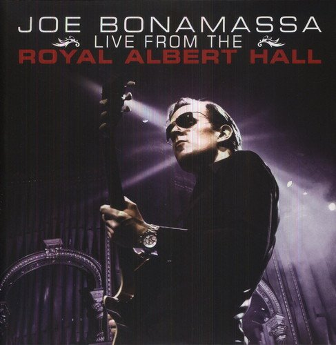 Live from the Royal Albert Hall [Vinyl LP]