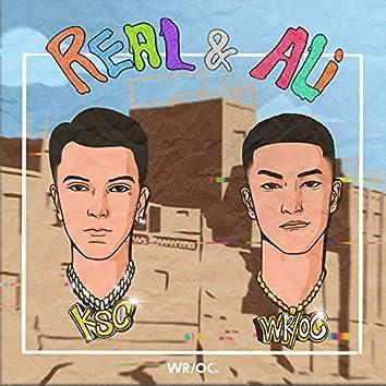 Real & Ali