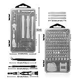 Immagine 2 mini cacciaviti kit set cacciavite