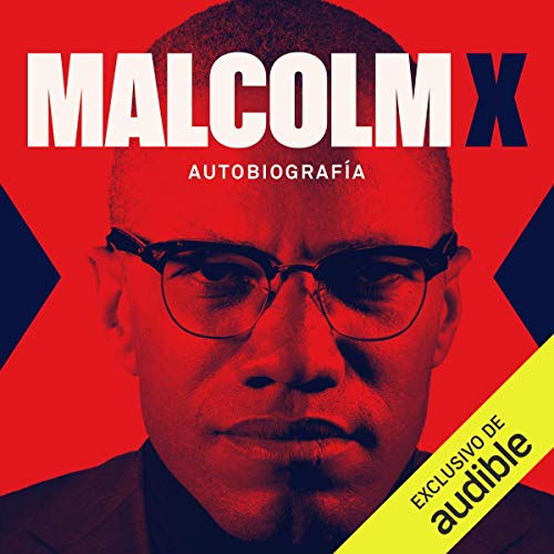 Malcolm X (Spanish Edition) cover art