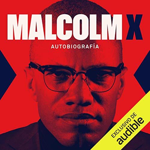 Malcolm X (Spanish Edition) Titelbild
