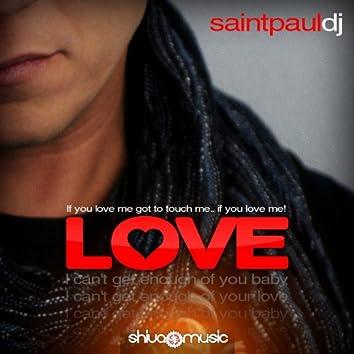 Love (The Remixes 2011)