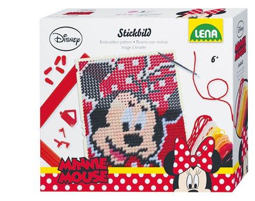Lena 42606 Stickbild Disney