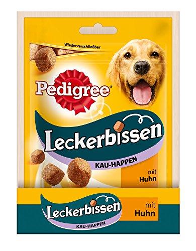 Pedigree lekkerbeten kleine hondensnacks, ideaal voor training of voor tussendoor