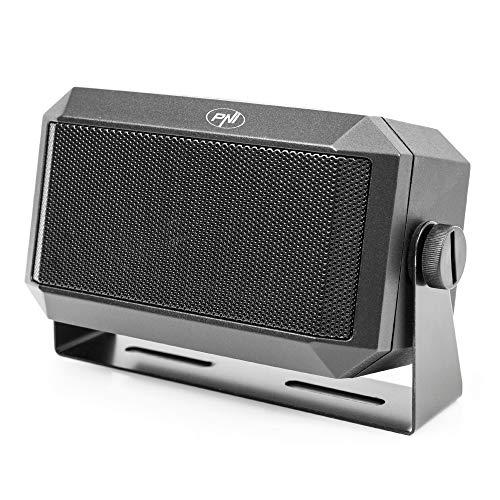 Altavoz Externo PNI DE50 para emisoras de Radio CB con Clavija de 3,5 mm