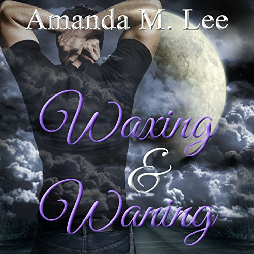 Waxing & Waning audiobook cover art