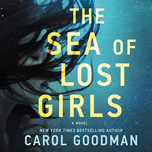 The Sea of Lost Girls cover art