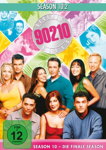 Staffel 10.2 (3 DVDs)