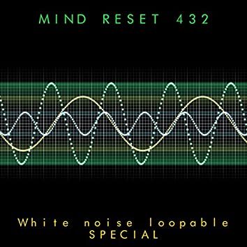 White noise loopable (Special)