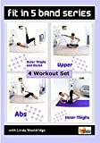 Barlates Body Blitz Fit in 5 Band Series 4 Workout DVD