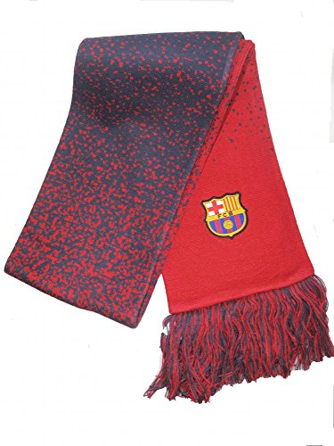 Nike Fanschal FB Club Team Scarf Barcelona, mdnghtnavy/stormred/(touryello, One Size, AC2191-467