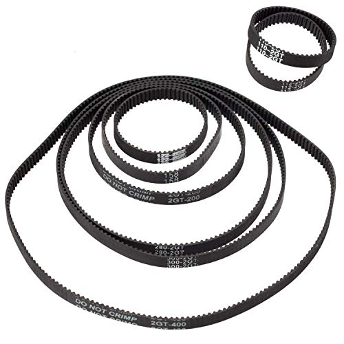 Best 35 0 millimeters industrial drive v belts review 2021 - Top Pick