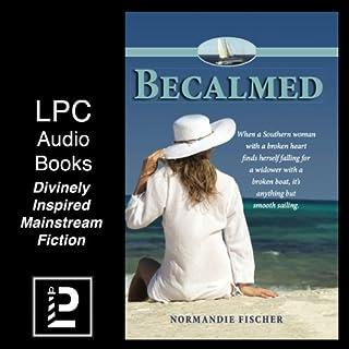 Becalmed cover art