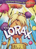 The Lorax (Deluxe Edition) [Italian Edition]