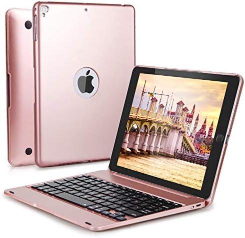 iPad Keyboard Case 9 7 inch for iPad 6th Generation 2018 iPad 5th Gen 2017 iPad Air 2 and 1 product image