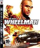 The Wheelman (PS3) [Importación inglesa]