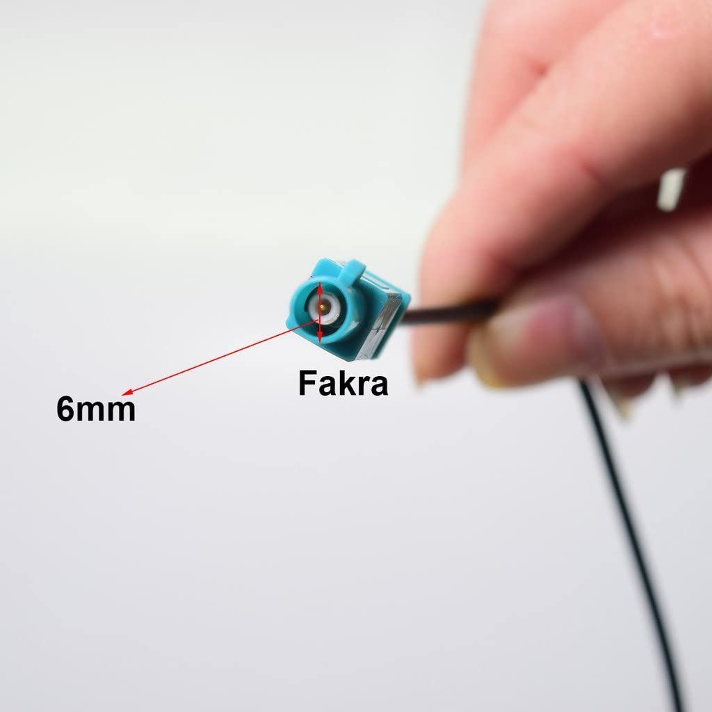Cocar Auto Radio Antennen Adapter Verstärker Fm Am Amp Elektronik