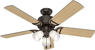 Best hansen wholesale ceiling fans Reviews