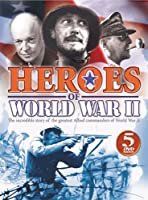 Heroes of Wwii [DVD]