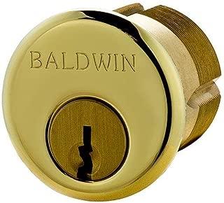 Baldwin 8323.003 Single Cylinder C Keyway,1.25