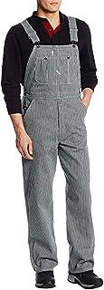 Eastery Pantalones Vaqueros De Los Hombre Pantalones De Retros Los Largos Estilo Simple del Dril De Algodón De Trabajo Mon...