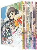 数学女子 コミック 全5巻完結セット (バンブーコミックス)