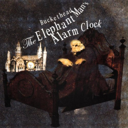 Elephant Man's Alarm Clock