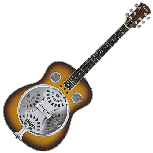 Stagg 25016735 SR607 SB Sound Resonator Gitarre