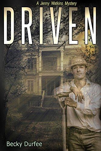 Driven (A Jenny Watkins Mystery Book 1) by [Becky Durfee]