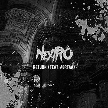 Return (2019 Mix)