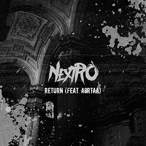 NextRO feat. Aortaa