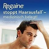 Regaine Männer Schaum 5% Minoxidil - 5